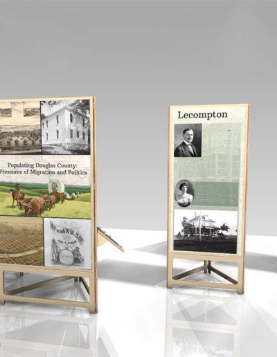 Douglas County Traveling Exhibit Rev1