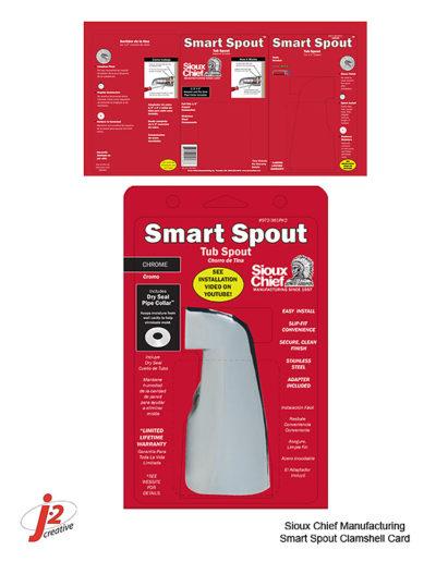 Smart Spout